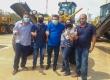 INFRAESTRUTURA | Parceria entre Governo do Estado, Deputado Estadual Nininho e Deputado Wilson Santos l Rende equipamentos  para Acorizal-MT